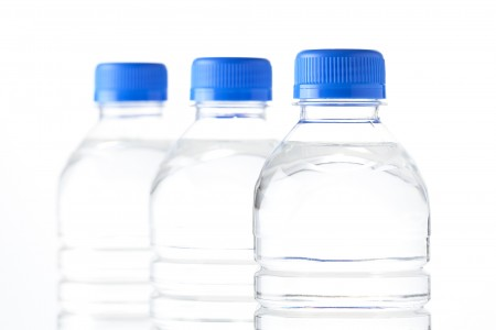 体調不良を招く可能性のある天然水