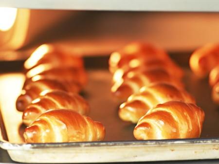 パン作りにはやや硬水