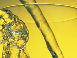 お水の硬度が身体に与える影響