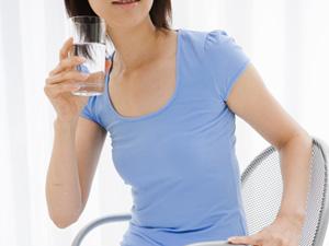 水分補給と美容・健康の関係