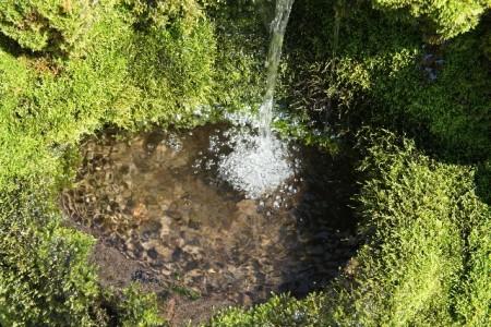 天然水のメリット