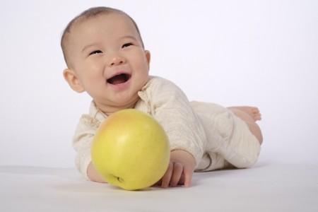赤ちゃんに水素水を使うメリット