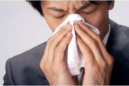 活性酸素はアレルギーの症状を悪化の原因となる