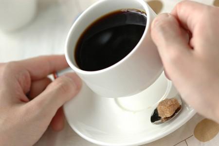 水素水はコーヒーとの相性がいい