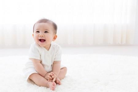 デリケートな赤ちゃんには不純物のない安全なお水を
