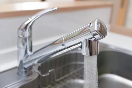 水道水の安全性