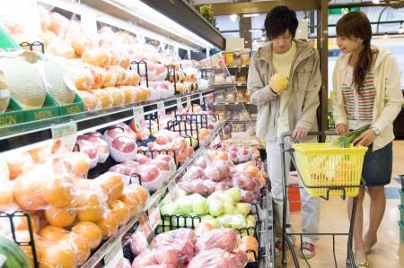スーパーでお水を買うのは何かと大変