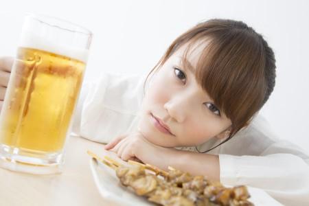 活性酸素を増やすアルコール