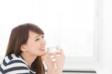 活性酸素を水素水で抑える