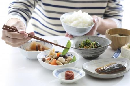 活性酸素を食事で増減