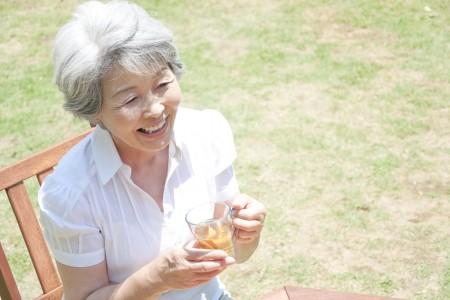 高齢者の脱水症状