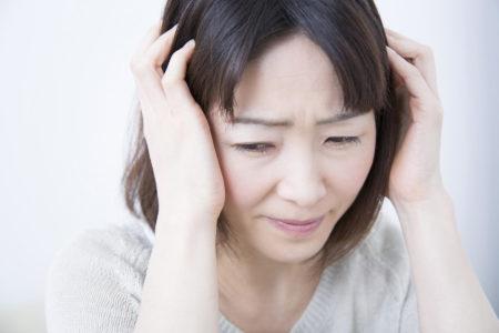 活性酸素と様々な身体の不調