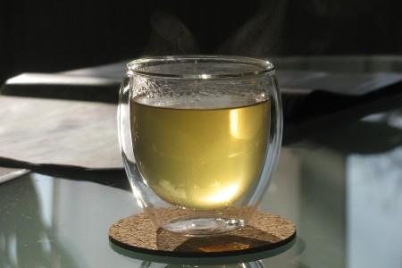 カフェインの利尿作用