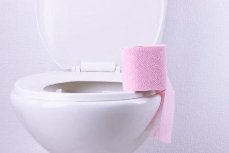 トイレの間隔と水分補給