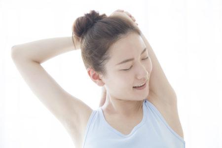 筋肉痛を引き起こす活性酸素