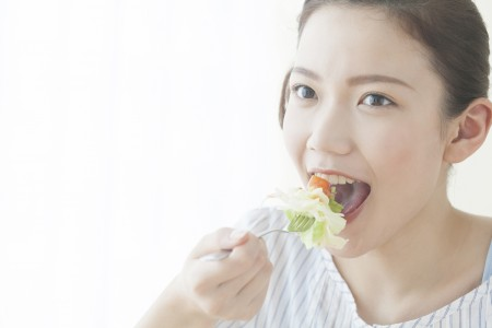 炭酸水で食欲増進