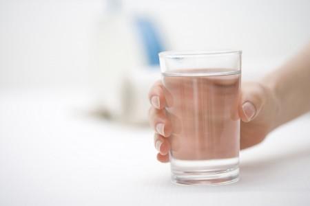 1日の必要なお水の量